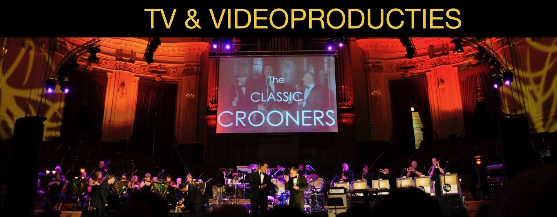4YourEvents Slider TV & Videoproducties Homepage