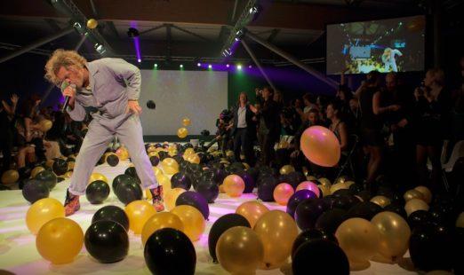 4YourEvents – Keune 90 jarig jubileum