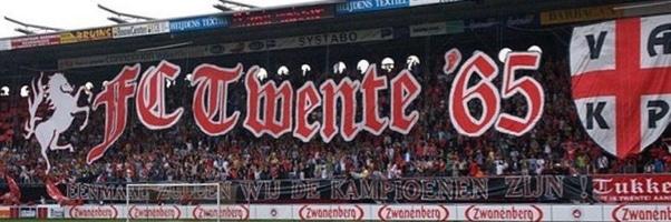 FC Twente – 40 jaar