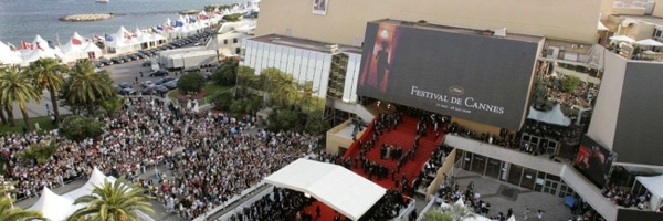 Cannes – Filmfestival