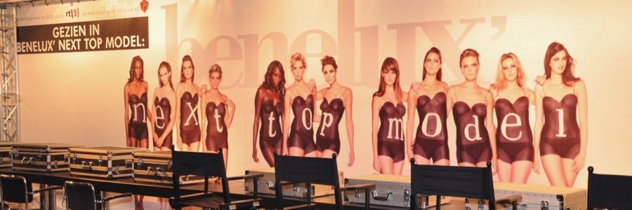 4YourEvents - Procter & Gamble - Branding en Productpresentaties