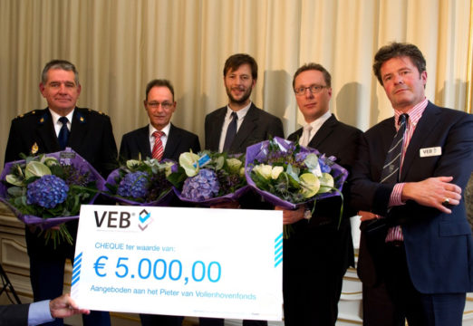 4YourEvents – VEB 25-jarig Jubileum in Slot Zeist