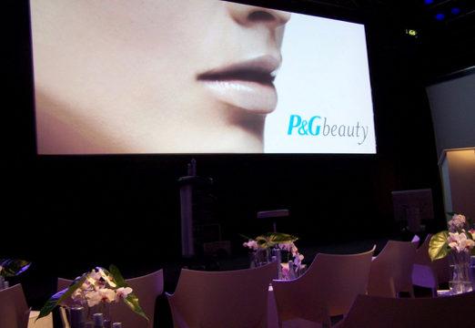 4YourEvents – Procter & Gamble Beauty